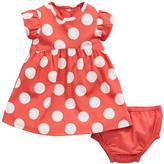 Ladybird Baby Girls Spotty Set (3 piece)