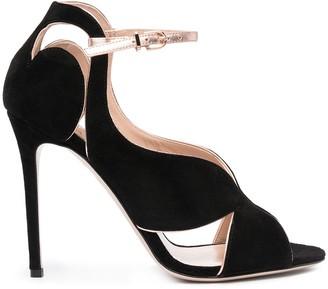 Sophia Webster Faw ankle-strap sandals