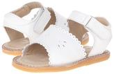 Elephantito Classic Sandal w/Scallop (Toddler)