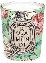 Diptyque Rosa Mundi Candle, 190g