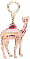 Kate Spade Camel Keychain