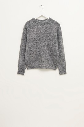 French Connenction Rufina Knits Crew Neck Sweater