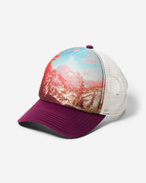 Eddie Bauer Graphic Hat - Sublimated Landscape