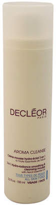 Decleor Unisex 3.3Oz Aroma Cleanse 3-In-1 Hydra-Radiance Smoothing & Cleansing Mousse