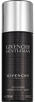 Givenchy Gentleman Deodorant Spray, 150ml