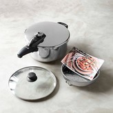 Williams-Sonoma Williams Sonoma Fagor Innova Pressure Cooker