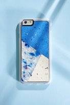 Zero Gravity Collaged Terrazzo iPhone 6/6s Case