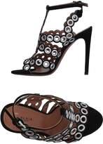 Alaia Sandals - Item 11274587