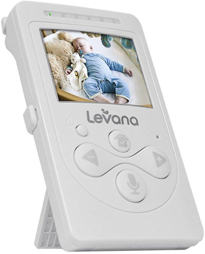 Levana Lila Baby Video Monitor - 32000