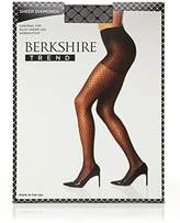 Berkshire Women's Trend Sheer Diamond Control Top Pantyhose