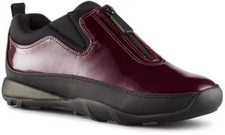 Cougar Howdoo Patent Leather Low-Top Rain Shoes