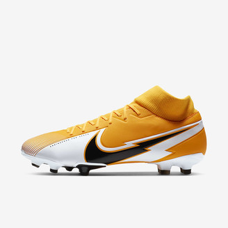Nike Multi-Ground Soccer Cleat Mercurial Superfly 7 Academy MG