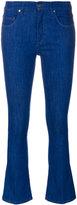 Victoria Victoria Beckham - bootcut jeans - women - Cotton/Polyester/Spandex/Elastane - 28