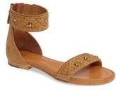 Frye Women's Carson Ankle Strap Sandal