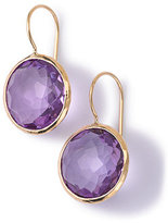 Ippolita 18k Gold Lollipop Drop Earrings