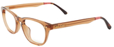 Toms Isa Keyhole Optical Frame