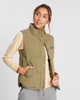 Patagonia Bivy Vest - Women's