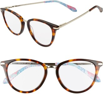 Lilly Pulitzer Bakini 51mm Reading Glasses