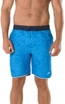 Speedo Men's VaporPLUS Surface Veneer Volley Shorts