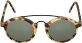 L.G.R Handmade Calabar Acetate Sunglasses