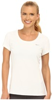 Nike Dri-FITTM Contour Short Sleeve