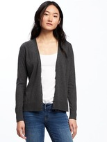 Old Navy Button-Front Cardi for Women