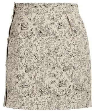 Roseanna Elio skirt