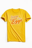 Junk Food Clothing Eggo Tee
