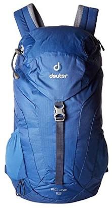 Deuter AC Lite 18 (Steel) Backpack Bags