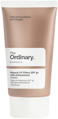 The Ordinary Mineral UV Filters SPF 30 With Antioxidants