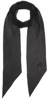 Rockins Silk scarf