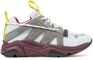 Ganni Fashion Sneakers