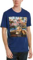 Robert Graham Graphic T-Shirt