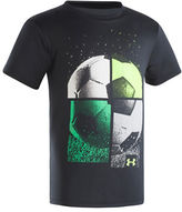 Under Armour Soccer Ball Knit T-Shirt