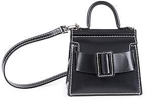 Boyy Women's Bobby Surreal Leather Tote