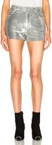 IRO Obi Shorts