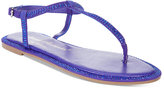 Callisto Indya Thong Sandals Women's Shoes