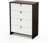 South Shore Furniture South Shore Cookie 4-drawer Chest