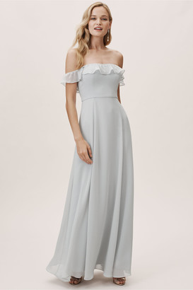 BHLDN Macau Dress