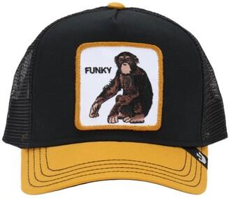 Goorin Bros. Banana Shake Trucker Hat