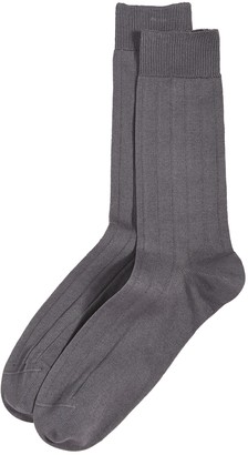 Paul Smith Rib Merc Socks