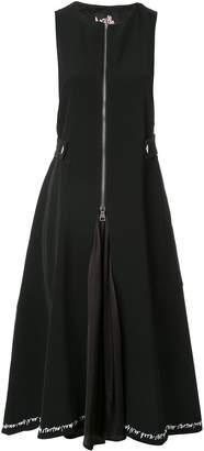 Haculla A-line midi dress