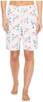 Jockey Bermuda Shorts Women's Pajama