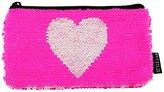 Fashion Angels Magic Sequin Heart Pouch