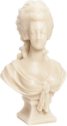Cire Trudon Marie Antoinette Bust in Stone | FWRD