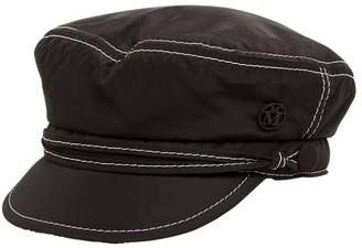 Maison Michel New Abby Nylon Hat