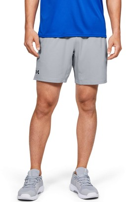 Under Armour Men's UA Elevated Woven Shorts