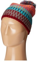 San Diego Hat Company KNH3416 Multicolored Knit Beanie