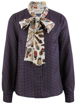 La Prestic Ouiston Cipriani shirt