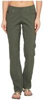 Kuhl Kliffside Jeans Women's Casual Pants